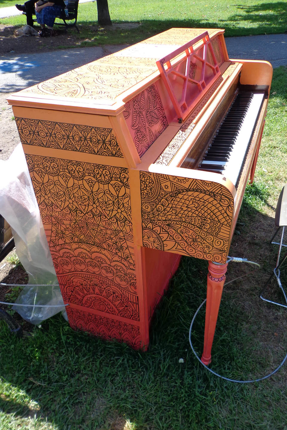 local piano moving service in Deltona, FL