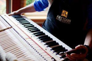 Artisan-Piano-Services