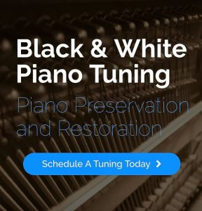 Black-and-White-Piano-Tuning