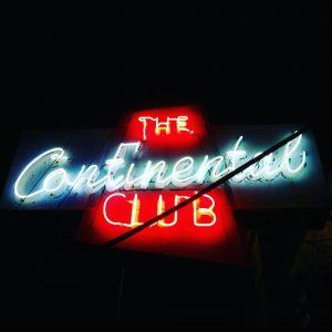 Continental-Club