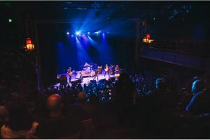Revolution-Hall
