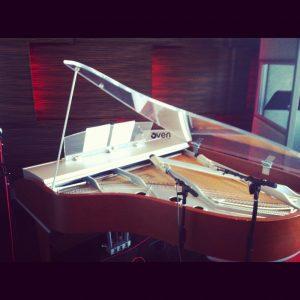 Romano-Piano-Tuning